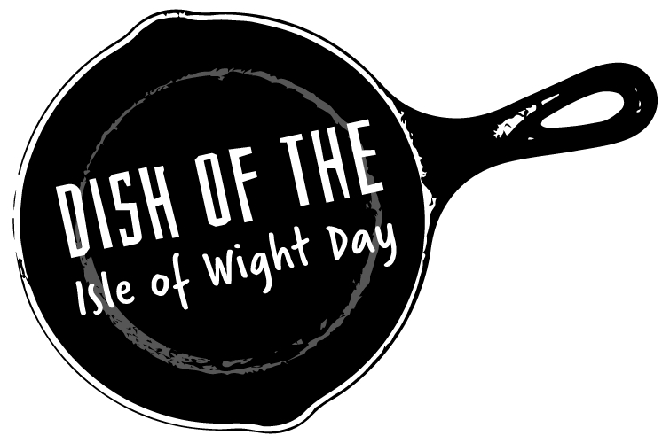 dish of the isle of wight day